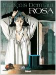 Rosa, BD