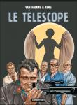 Le telescope, BD